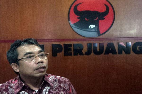 PDIP Gagas Pansus PD PAM Jaya, Anies Sasarannya?