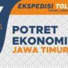 Potret Ekonomi di Jawa Timur
