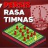 Persis Solo Rasa Timnas Indonesia