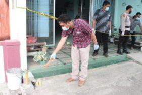 Perawat Cantik Dibakar di Malang, Polisi Buru Pelaku