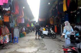 2 Jam Operasi Tim Gabungan Di Pasar Kota Sragen, 36 Orang Terciduk Langgar Prokes