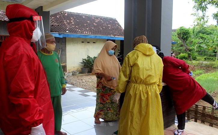 Muncul Klaster Tarawih di Sambirejo Sragen: Imam Masjid & Guru TPA Positif Covid-19