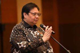 Menko Airlangga: Pemudik yang Balik ke Jakarta akan Dilakukan Tes Covid-19 di 21 Titik