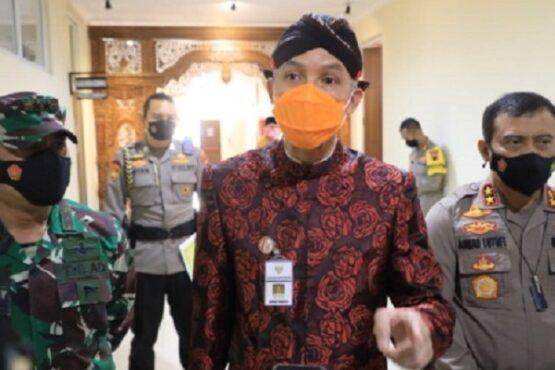 Perpanjang PPKM Mikro Dipastikan Berdampak ke Pariwisata Jateng