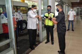 Kemenhub Siagakan Posko Pengendalian Transportasi