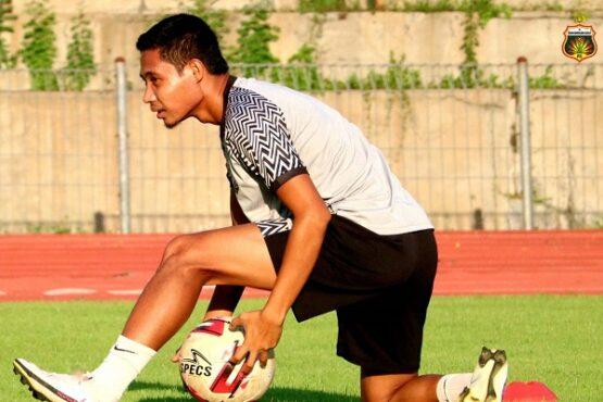 Evan Dimas Darmono (Istimewa/BSFC)