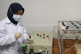 IDI Pusat Apresiasi Produk Eucalyptus Peneliti Kementan