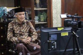 Buntut Kapal Covid-19 ke Cilacap, Ganjar Minta Transaksi Dagang Ditunda