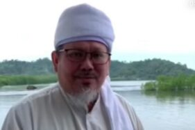 Ustaz Tengku Zulkarnain Meninggal, Dinkes Tracing Safari Dakwah