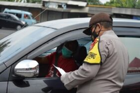 Ridwan Kamil Tuntut Tes Covid-19 di Perbatasan Jabar-Jateng