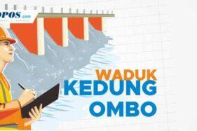 Seluk Beluk Waduk Kedung Ombo