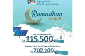 Catat! Promo Ramadan Peduli dan Ramadan Berkah hingga 31 Mei