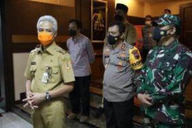 Gubernur Jateng Minta Seluruh RS Antisipasi Lonjakan Covid-19