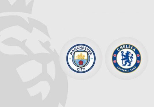 Manchester City dan Chelsea akan saling berjumpa dalam laga pekan ke-35 Liga Premier Inggris di Etihad Stadium, Sabtu (8/5/2021). (Antaranews)