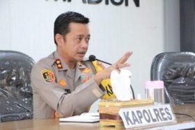 Kasus Covid-19 Naik, RT Zona Oranye di Madiun Bertambah