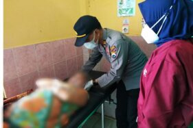Ibu-Ibu di Ponorogo Ditemukan Meninggal setelah Tenggak Obat Hama