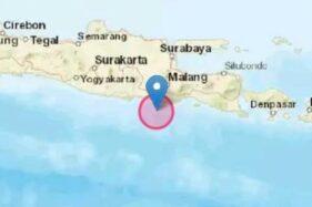 Daftar 5 Gempa Bumi di Jawa Timur, Mana yang Terkuat?