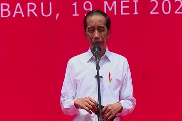 Menanti Keputusan Jokowi Soal PPKM Darurat