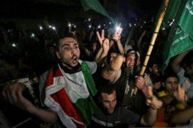 Hamas Tetap Waspada Selama Gencata Senjata
