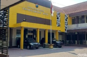 Kapolres Probolinggo Kota: Sanksi Terberat Polisi Nyabu, Pemecatan!