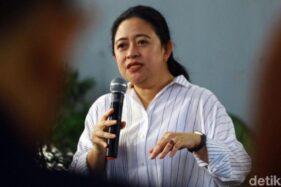 Puan Maharani Kunjungan Kerja ke Solo bakal Disambut 4 Kepala Daerah, Ada Ganjar?