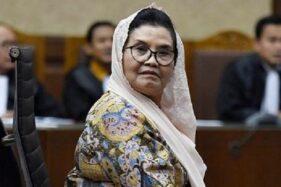 Siti Fadilah Apresiasi Terawan Pilih Vaksin Nusantara Ketimbang Dubes