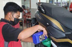 Setelah Libur Lebaran, Yuk Rawat Sepeda Motor Agar Tetap Oke