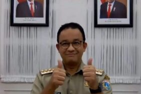 Gubernur Anies Larang Rokok Dipajang, Produsen Menjerit