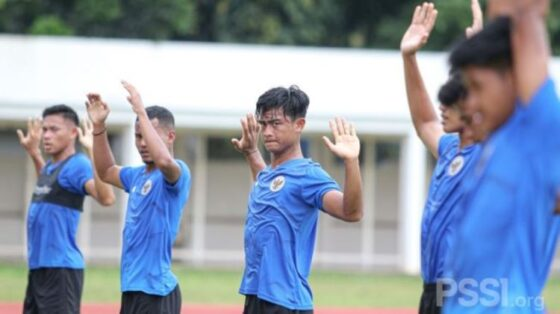 Brigjen Polisi Uden Manajer Timnas Indonesia U-23 di SEA Games 2021