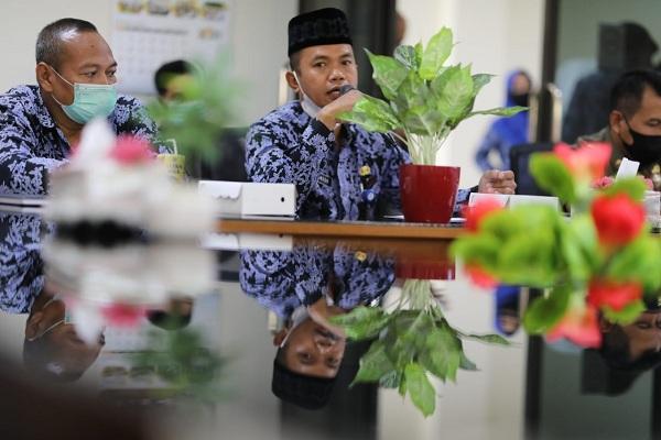 19 PKL Pasar Sleko Madiun Diperbolehkan Berjualan Lagi, Tapi…