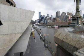 Virus Corona Varian Delta Serang Australia, Melbourne Lockdown Lagi