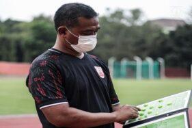 Persis Solo vs PSCS Cilacap, Pelatih: Wajib Menang!