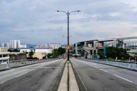 Sehari, 8.290 Kasus Baru Covid-19 Terdeteksi di Malaysia