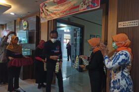 Care Center Jo Kawin Bocah, Cara Jateng Cegah Perkawinan Anak