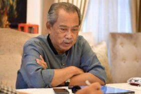 Malaysia Lockdown Total 1-14 Juni