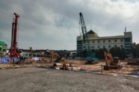 UNS Bangun Menara 11 Lantai di Eks Rumah Rektor