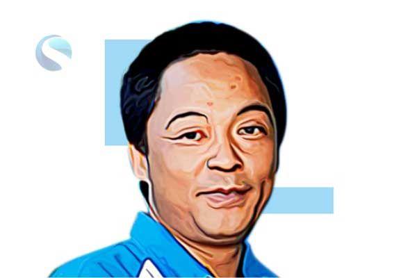 Ariyanto Mahardika (Istimewa/Dokumen pribadi).