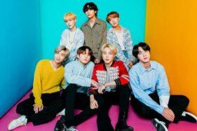 Album Baru BTS Juga Segera Susul Viral BTS Meal