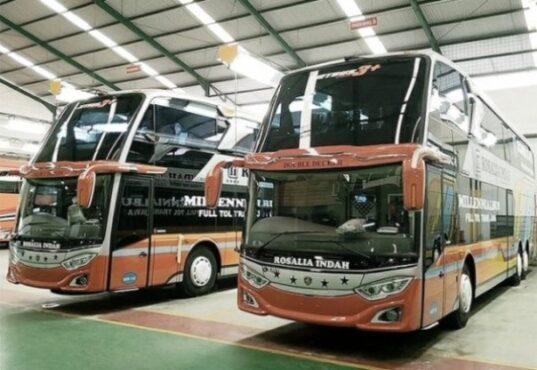 PO Ini Operasikan Bus Premium, Salah Satunya Berpusat di Palur