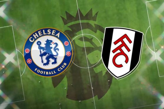 Chelsea Vs Fulham: Fokus The Blues!