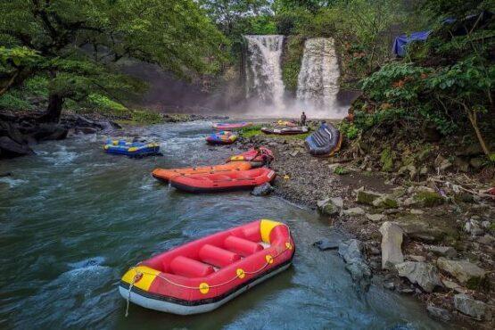 Pemalang Tunjuk 27 Desa Wisata untuk Naik Level