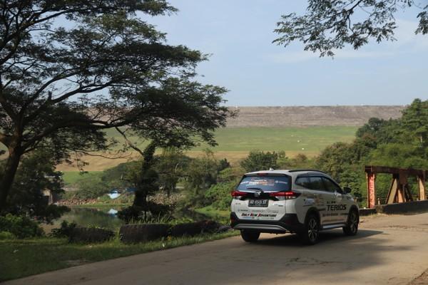 Ekspedisi Tol Trans Jawa