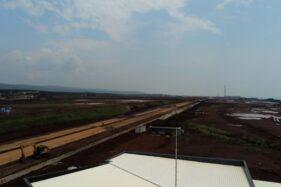 Melihat Dari Dekat Calon Kawasan Industri Terbesar di Jateng