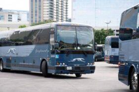 Greyhound, Perusahaan Bus Berusia Seabad Akhirnya Tumbang
