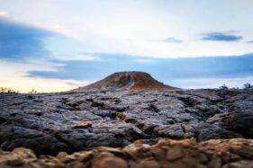 Gunung Lumpur Kesongo Blora Berawal dari Kisah Naga