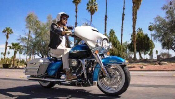 HD Electra Glide, Harley-Davidson Istimewa Berpopulasi 1.500 Unit
