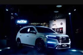 Honda N7X Concept Langsung Banjir Permintaan Jual Bebas