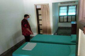 Pemkot Solo Tambah Gedung Isolasi Terpusat Pasien Corona Gejala Ringan, Ini Lokasinya