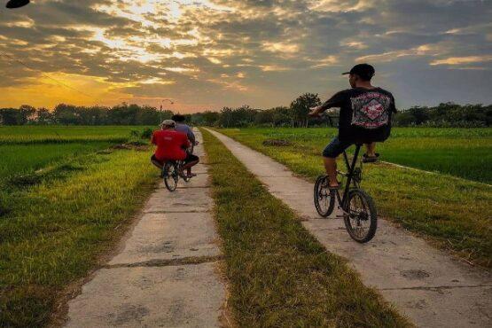 Sejarah Bergejolak Melawan Kolonial Ada di Grobogan