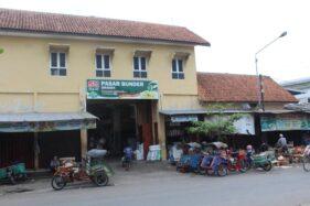 Libur Lebaran, Pusat Kegiatan Publik Sragen Tetap Buka